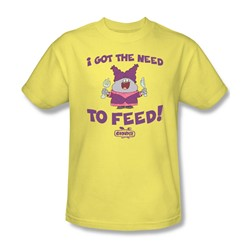 Chowder - Mens The Need T-Shirt