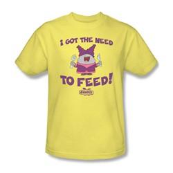 Chowder - Mens The Need T-Shirt
