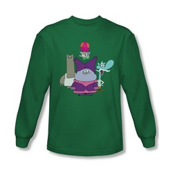 Chowder - Mens Group Longsleeve T-Shirt