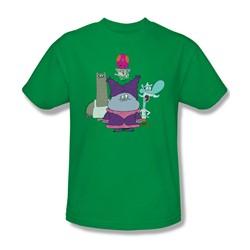 Chowder - Mens Group T-Shirt