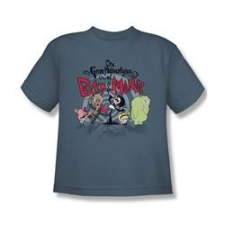 Billy & Mandy - Big Boys Group Shot T-Shirt
