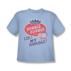 Dubble Bubble - Big Boys Burst Bubble T-Shirt