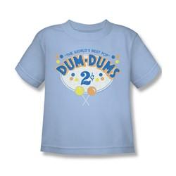 Dum Dums - Little Boys 2 Cents T-Shirt