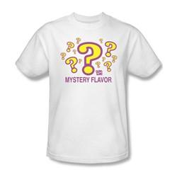 Dum Dums - Mens Mystery Flavor T-Shirt