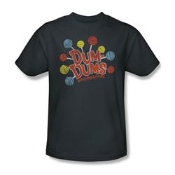Dum Dums - Mens Original Pops T-Shirt