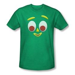 Gumby - Mens Gumbme T-Shirt