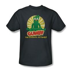 Gumby - Mens Optimist T-Shirt