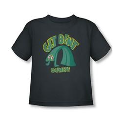 Gumby - Toddler Get Bent T-Shirt