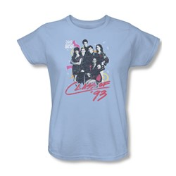 Saved By The Bell - Womens Class Of 93 T-Shirt