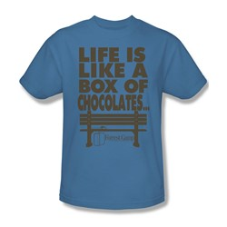 Forrest Gump - Mens Life T-Shirt