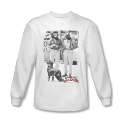 Cheech & Chong - Mens Square Longsleeve T-Shirt