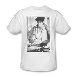 Ferris Bueller - Mens Cameron T-Shirt