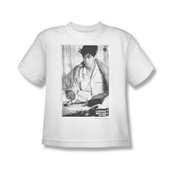 Ferris Bueller - Big Boys Cameron T-Shirt