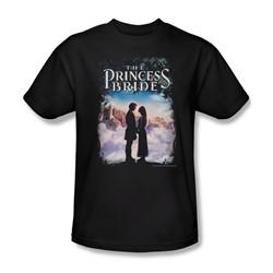 Princess Bride - Mens Storybook Love T-Shirt