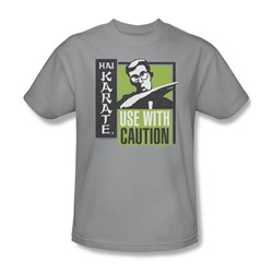 Hai Karate - Mens Karate Chop T-Shirt