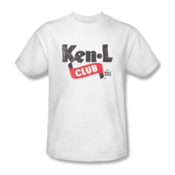Ken L Ration - Mens Ken L Club T-Shirt