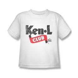 Ken L Ration - Little Boys Ken L Club T-Shirt