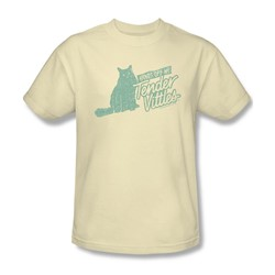 Tender Vittles - Mens Hands Off T-Shirt