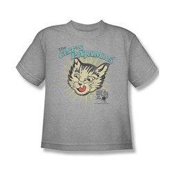 Puss N Boots - Big Boys Cats Pajamas T-Shirt