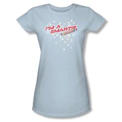 Smarties - Juniors I'M A Smartie Sheer T-Shirt