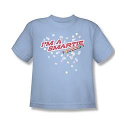 Smarties - Big Boys I'M A Smartie T-Shirt