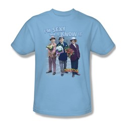 Three Stooges - Mens Sexy T-Shirt