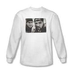 Mallrats - Mens Mind Tricks Longsleeve T-Shirt
