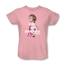 Bridesmaids - Womens Maid Of Dishonor T-Shirt
