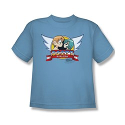 Scott Pilgrim - Big Boys Sonic Scott T-Shirt