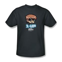 Scott Pilgrim - Mens 1 Up T-Shirt