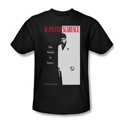 Scarface - Mens Classic T-Shirt