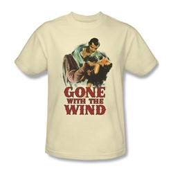 Gone With The Wind - Mens My Hero T-Shirt