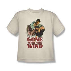 Gone With The Wind - Big Boys My Hero T-Shirt
