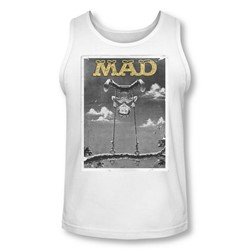 Mad - Mens Swinger Tank-Top