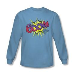 Warheads - Mens Boom Longsleeve T-Shirt