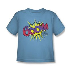 Warheads - Little Boys Boom T-Shirt