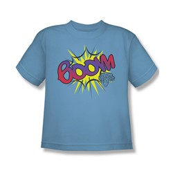 Warheads - Big Boys Boom T-Shirt