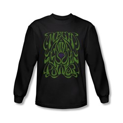 Warheads - Mens Sour Power Longsleeve T-Shirt