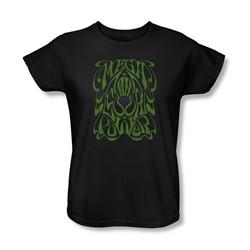 Warheads - Womens Sour Power T-Shirt