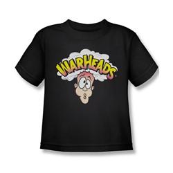 Warheads - Little Boys Logo T-Shirt