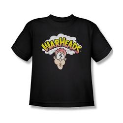 Warheads - Big Boys Logo T-Shirt