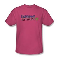 Warheads - Mens Extreme T-Shirt