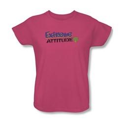 Warheads - Womens Extreme T-Shirt