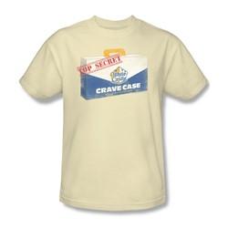 White Castle - Mens Crave Case T-Shirt