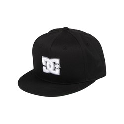 DC - Boys Snappy Snapback Hat