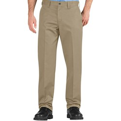 Dickies - LP837 Mens Industrial Flat Front Stretch Pants