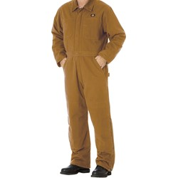 Dickies - Mens TV243 Sanded Duck Insulated Coverall