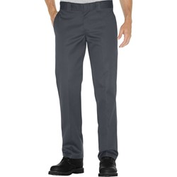 Dickies - Mens Slim Straight Work Pants