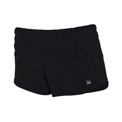 Hurley - Womens Solid Br Boardshorts