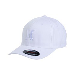 Hurley - Mens One & Only Bw Flex Fit Hat